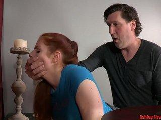 Daddy's Slut Princess (Modern Taboo Family)