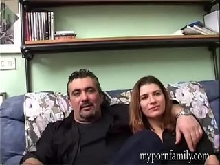 My family is a band of perverts! Vol. 15