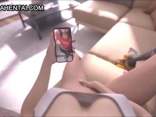 Tracer Masturbation to Emily Snapchat for 5 Minute Straight - Overwatch SFM (With Audio) - saradahentai.com