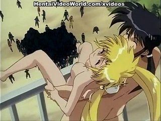 Karakuri Ninja Girl vol.1 02 www.hentaivideoworld.com