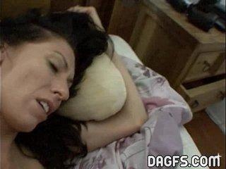 Waking up you nasty wife